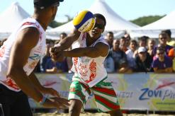 BeachVolley Marathon - Bibione 2013