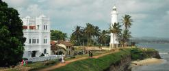 light house in galle,srilanka!!!!!!!!!!!!!