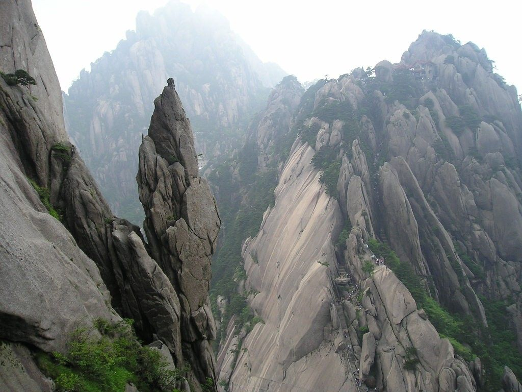 Images of Huangshan Mountain - Huangshan Mountain - Image 1143
