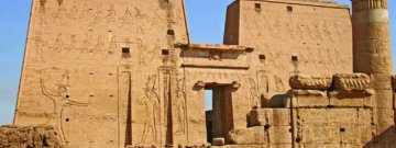 Cairo - Aswan - Luxor - Cairo (includes Kom Ombo and Edfu) 10 days