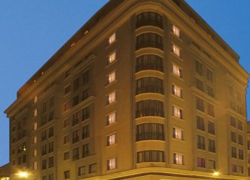 GRAND OZTANIK HOTEL, 4 Star Taksim Square
