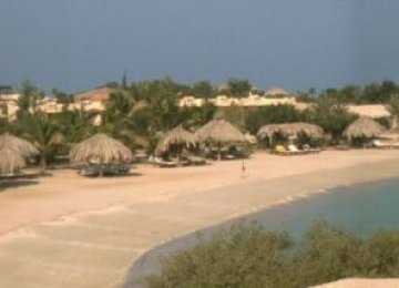 Mangrove Bay Resort - Marsa Alam