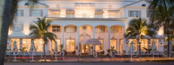 The Betsy Hotel 4 stelle Miami Beach